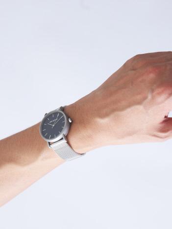 【MrBOHO】METALLIC 腕時計