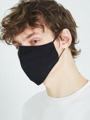 Nano_Zinc ABAHOUSE ロゴ マスク