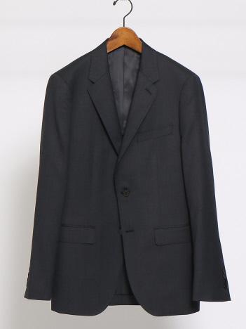 ABAHOUSE - SUPER100s ツイルジャケット