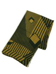 ABAHOUSE - 【別注 】RATTIプリントスカーフ