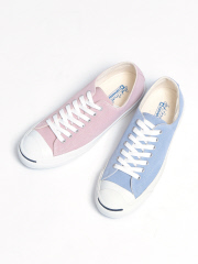 ABAHOUSE - 【CONVERSE】JackPurcell PCSUEDE
