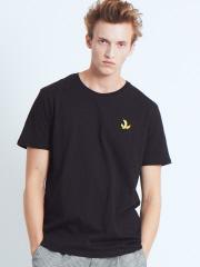 ABAHOUSE - 【BRICKTOWN】ワンポイントTシャツ(BANANAS)