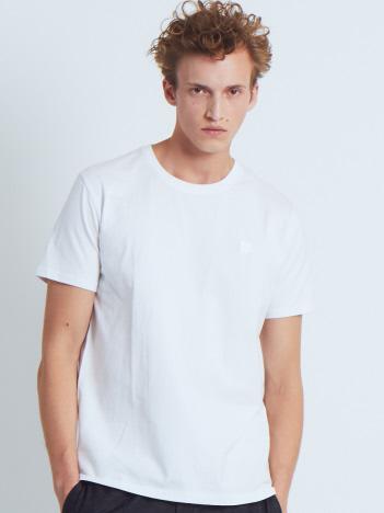 【BRICKTOWN】ワンポイントTシャツ(LITTLEPIXEL)