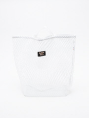 ABAHOUSE - 【BAGS USA】メッシュトートバッグ