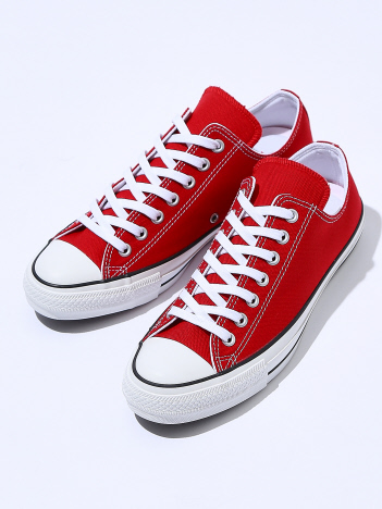 ABAHOUSE - 【CONVERSE】ALLSTAR100COLORS OX