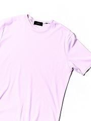 ABAHOUSE - 【Recency of Mine】ローズペトール クルーネックTシャツ