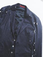 【Recency of Mine】モクロディージャージージャケット