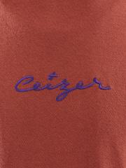 【別注】CEIZER ロゴ刺繍ロングスリーブTシャツ