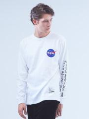 ABAHOUSE - 【NASA】アポロTシャツ