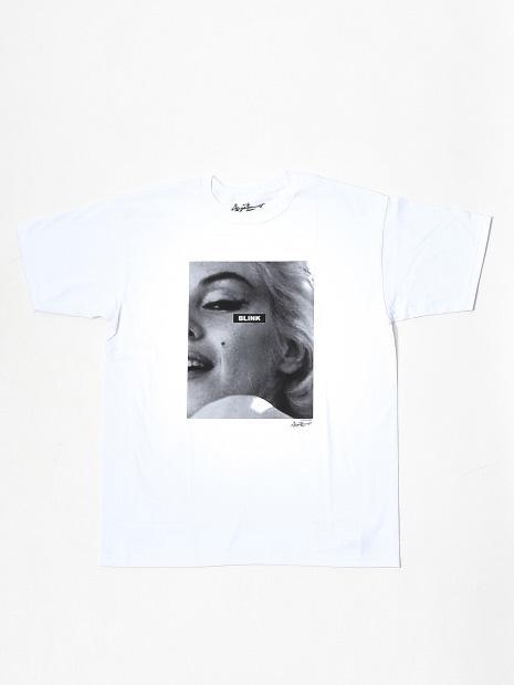 【WEB限定】GEORGEBARRISフォトTシャツ