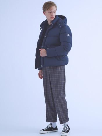 【PYRENEX】Reims ランスジャケット ダウン