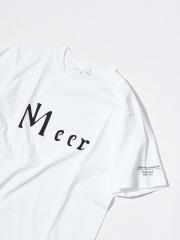 フェルメール sign Tシャツ