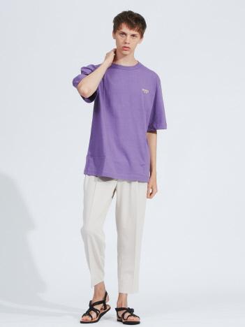 【ARCHIVES 18-20】ビックシルエット半袖Tシャツ