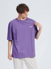 ABAHOUSE - 【ARCHIVES 18-20】ビックシルエット半袖Tシャツ
