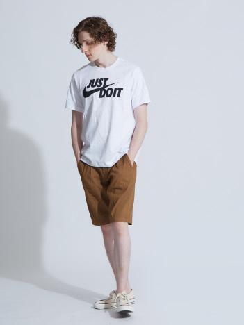 【NIKE】JUST DO IT スウッシュTシャツ