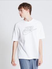 ABAHOUSE - 【NIKE】フューチュラアイコン オーバーサイズTシャツ