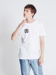 ABAHOUSE - 【OKAY】 U-Bahn半袖Tシャツ