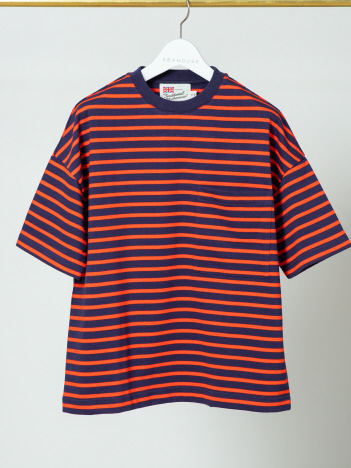 OUTLET (MEN'S) - 【Traditional Weatherwear】 ビッグシルエット 半袖Tシャツ