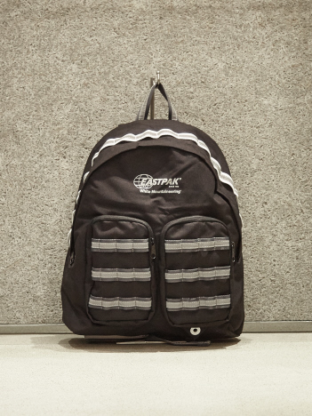 【White Mountaineering】EASTPAK ナイロンバックパック