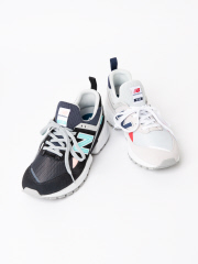 ABAHOUSE - 【NEW BALANCE】MS574 スニーカー