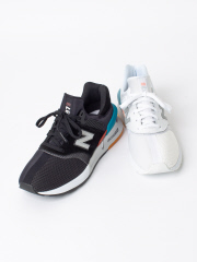 ABAHOUSE - 【NEW BALANCE】MS997 スニーカー