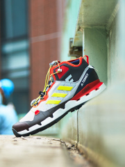 ABAHOUSE - 【White Mountaineering】adidas TE スニーカー