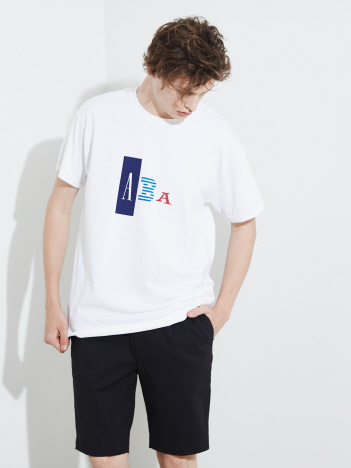 OUTLET (MEN'S) - 【原宿店別注】HARAJUKU 2nd anniversary ABA 半袖Tシャツ