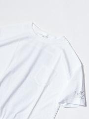 フェルメール バックプリント Tシャツ