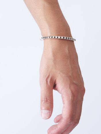 【PHILIPPE AUDIBERT】 bracelet Con バングル