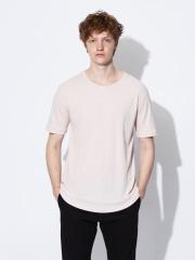【Lemaire】 リブTシャツ