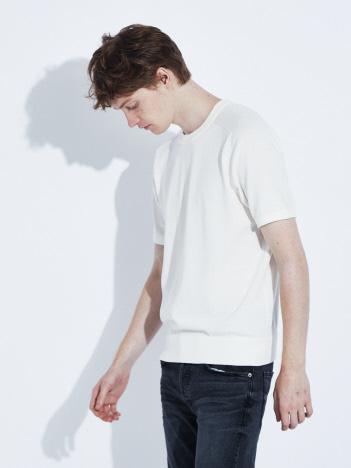 【Recency of Mine】強撚 天竺 Tシャツ