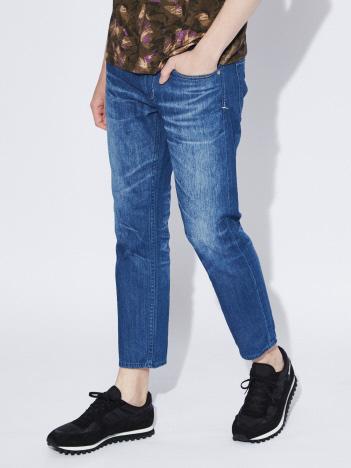 【YANUK】 ResortJeans リゾートジーンズ /57201100