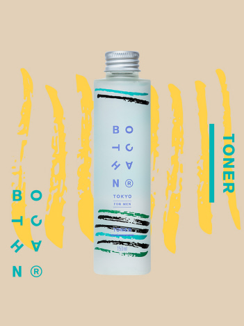 ABAHOUSE - 【BOTCHAN / ボッチャン】フォレストトナー FOREST TONER