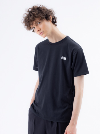 ABAHOUSE - 【THE NORTH FACE / ザ ノース フェイス】バック スクエア ロゴTシャツ