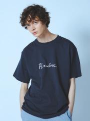 【LAUTREC/ロートレック】SIGN Tシャツ