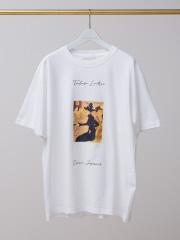 【LAUTREC/ロートレック】DivianJaponais Tシャツ