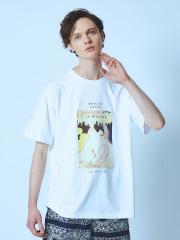 【LAUTREC/ロートレック】MoulinRouge Tシャツ