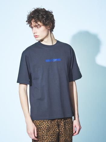 ABAHOUSE - 【MONT KEMMEL/モンケメル】 ロゴ プリント Tシャツ MKL-000-201020