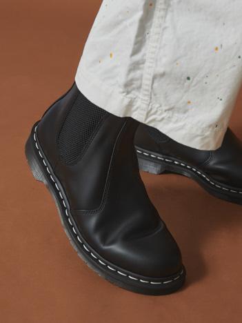 【Dr.Martens /ドクターマーチン】CHELSEA BOOT チェルシー ブーツ 2976 サイドゴア ブーツ