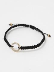 5351POUR LES HOMMES - Etarnal Circle Bracelet