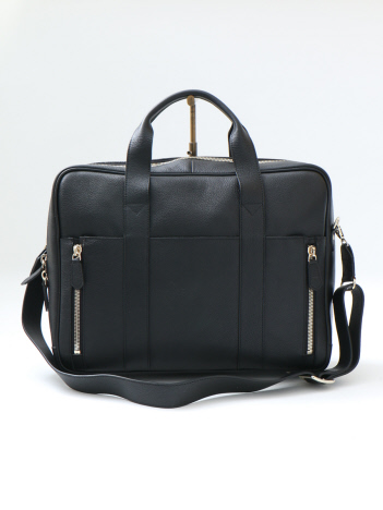 LEATHER BRIEFCASE / レザーブリーフケース