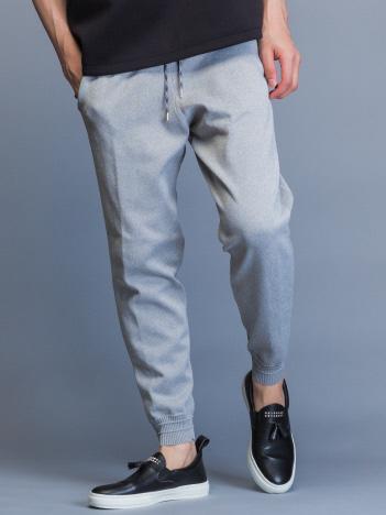OUTLET (MEN'S) - Knitpants