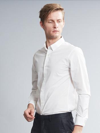 ライトストレッチブロードシャツ