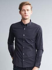 5351POUR LES HOMMES - ウルトラヴェールドビードレスシャツ