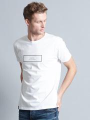 5351POUR LES HOMMES - 【WEB別注】ボックスロゴプリントTシャツ