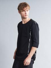 5351POUR LES HOMMES - シームテープTシャツ