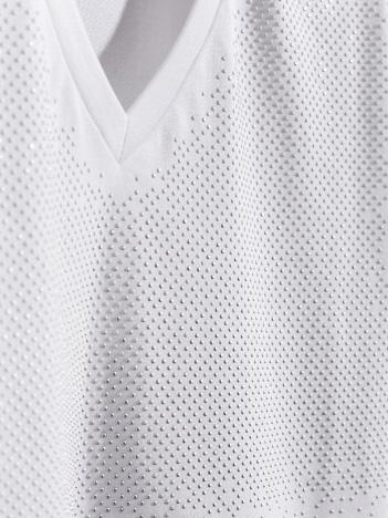 【ピマコットン】クラシック ストーン Vネック Tシャツ