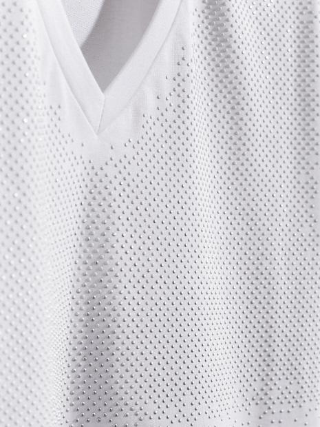 【ピマコットン】クラシック ストーン Vネック Tシャツ【予約】