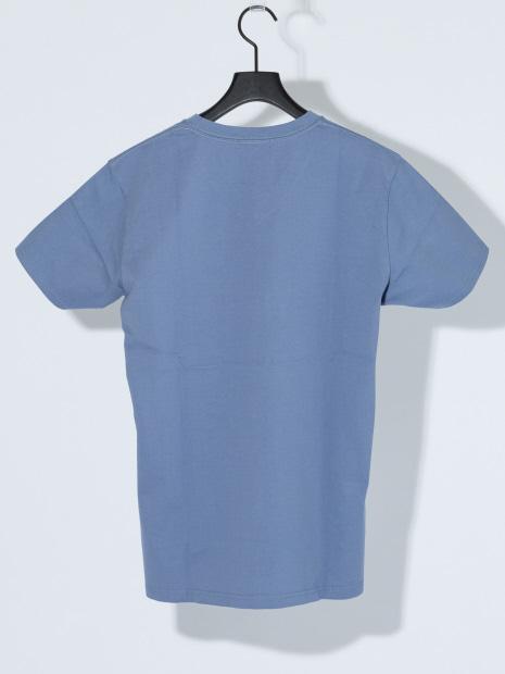 【ワンラインBOX】Vネック半袖Tシャツ
