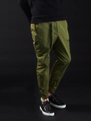 5351プール・オム 【3Dパターン】ストレッチ テーパード パンツ